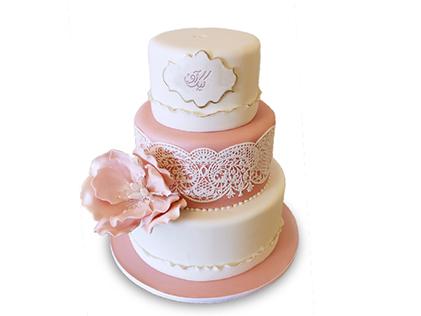 کیک جشن شکیلا | کیک آف