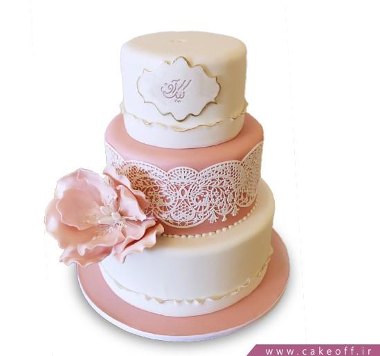 کیک جشن شکیلا