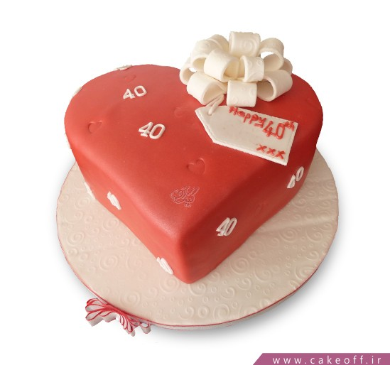 کیک مهرت