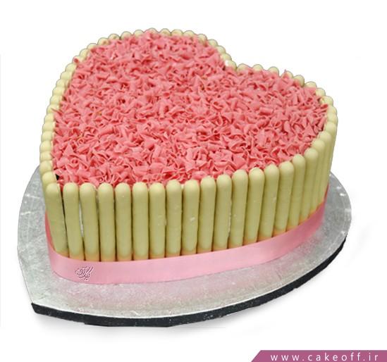 کیک عاشقانه سینتا