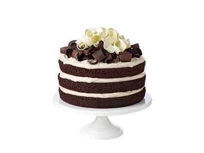 سفارش اینترنتی کیک - کیک شکلات سفید | کیک آف