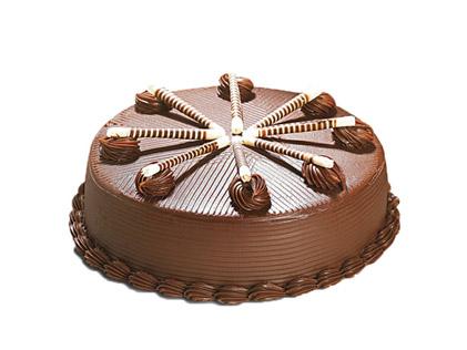 سفارش اینترنتی کیک - کیک چوب خط | کیک آف