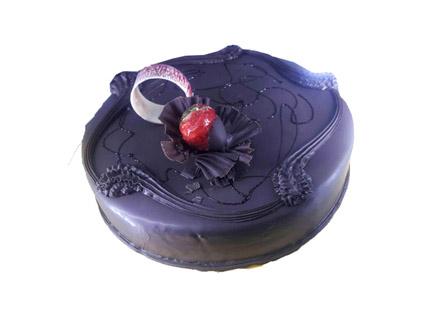 سفارش اینترنتی کیک - کیک بی بی 3 | کیک آف