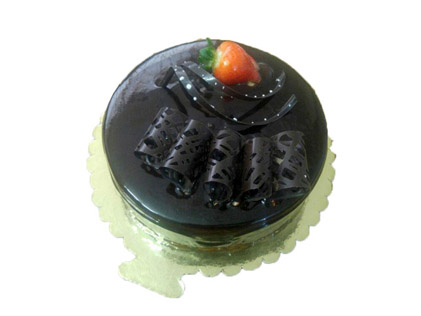 خرید اینترنتی کیک - کیک شکلاتی من | کیک آف