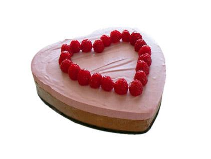 کیک سالگرد عروسی - کیک احبک | کیک آف