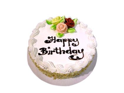 سفارش آنلاین کیک - کیک عمو نوروز 3 | کیک آف