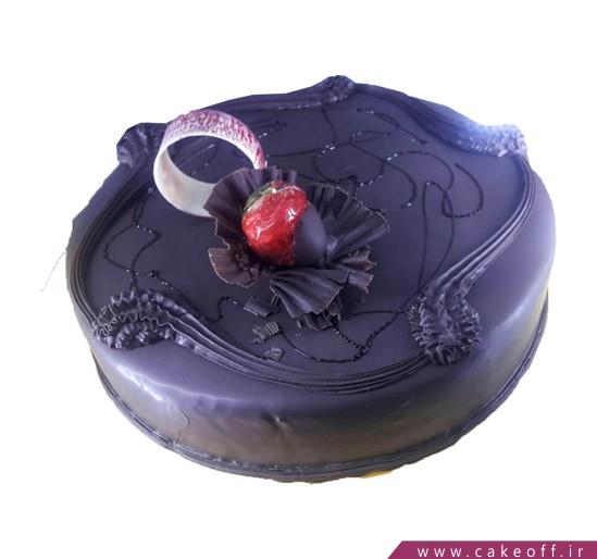 سفارش اینترنتی کیک - کیک بی بی ۳ | کیک آف