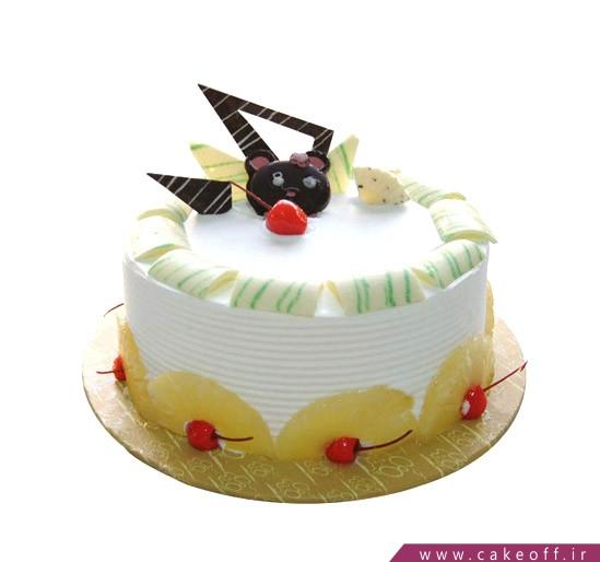خرید آنلاین کیک - کیک نیوشا ۲ | کیک آف