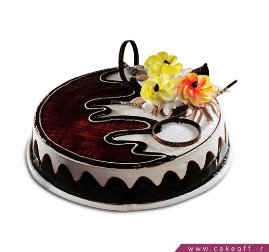 کیک نیوشا 3