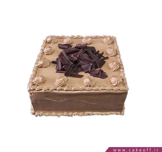 کیک عمو نوروز 2