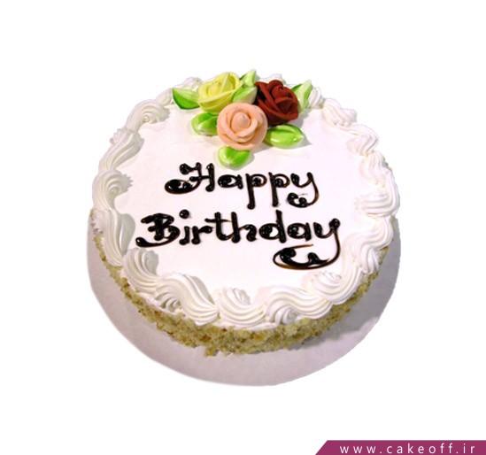 کیک عمو نوروز 3