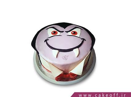 کیک وحشتناک - کیک هالوین - کیک جادوگر هیپهاپ | کیک آف