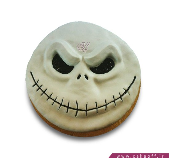 کیک من یه فضایی عصبانی ام