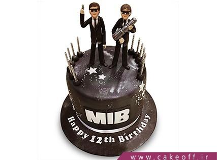 سفارش کیک خاص - کیک شب شور | کیک آف