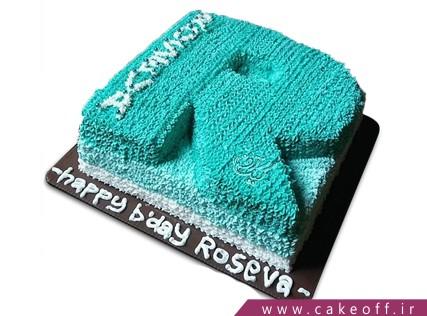 کیک فیگور