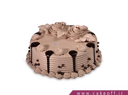 کیک تولد خاص - کیک تولد زیبا - کیک هدیه ای برای تو | کیک آف