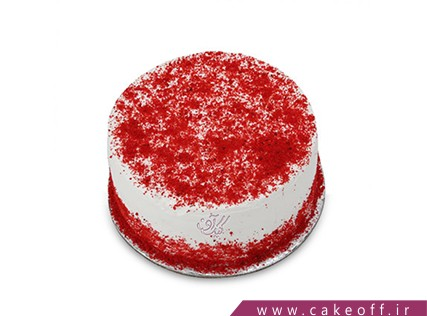 کیک تولد - کیک تولد چقدر با انرژی ام | کیک آف