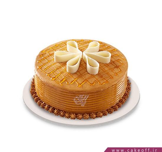 کیک تولد - کیک زندگی همین لحظه اس | کیک آف