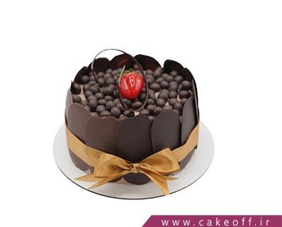 کیک نیوشا دومینو | کیک آف
