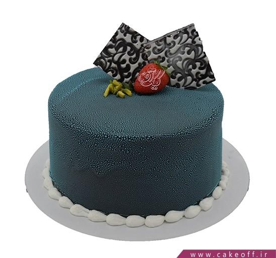کیک ناتلی 9 | کیک آف