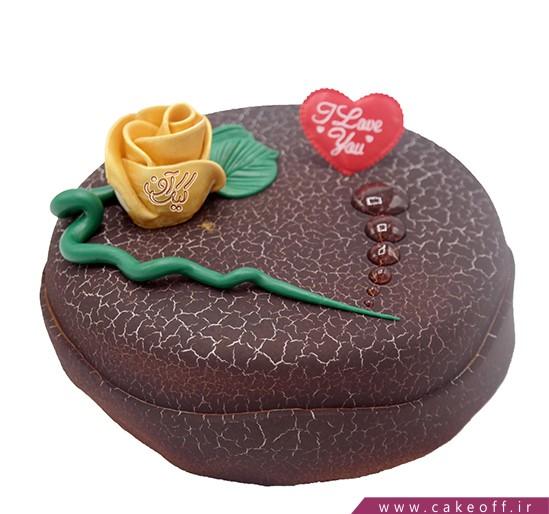 کیک شکلاتی ناتلیا  8