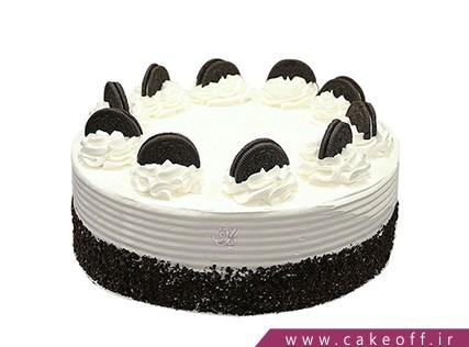 کیک خامه ای - کیک یه عصرانه لذت بخش | کیک آف