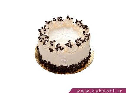 کیک خامه ای - کیک به همین خوشمزگی | کیک آف
