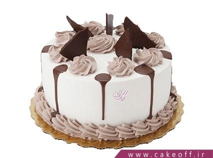 کیک نیوشا بانو | کیک آف