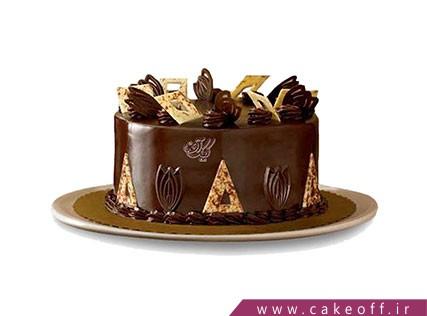 کیک کاکائو شیک  | کیک آف