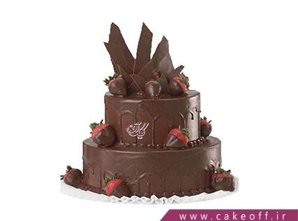کیک عمو نوروز به جشن میرود | کیک آف