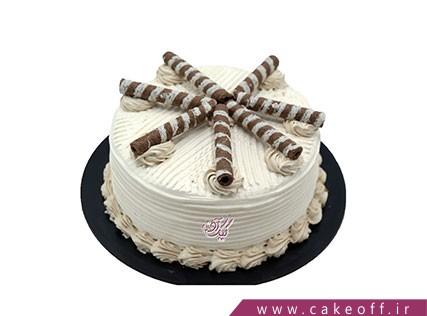 کیک آریا دخت | کیک آف