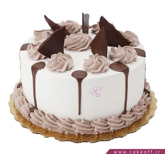 کیک نیوشا بانو