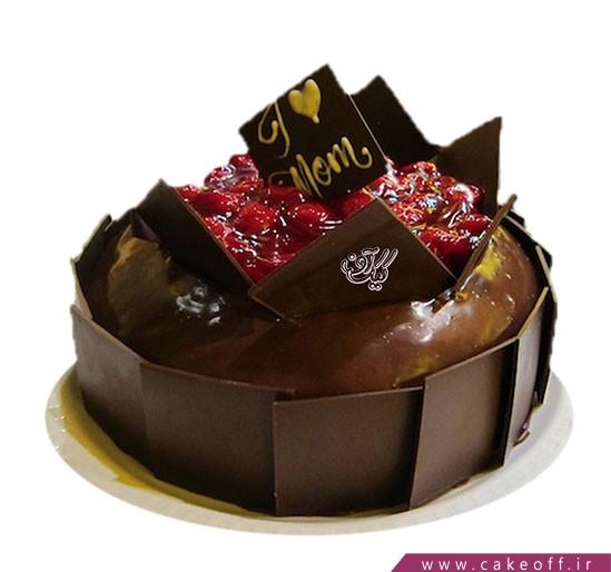 کیک عمو نوروز و کیک خوشمزه |  کیک آف