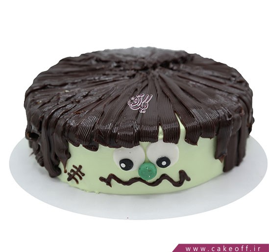 کیک و شیرینی در اصفهان - کیک عمو مشتی | کیک آف