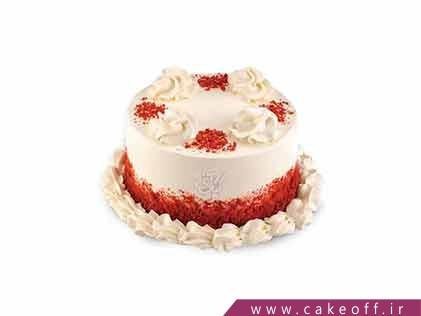 کیک خامه ای - کیک به همین سادگی | کیک آف
