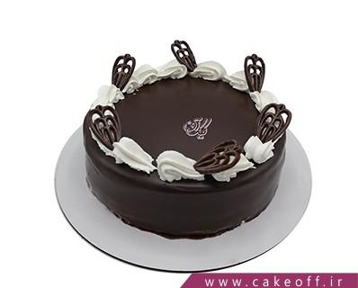 کیک شکلاتی با من برقص | کیک آف
