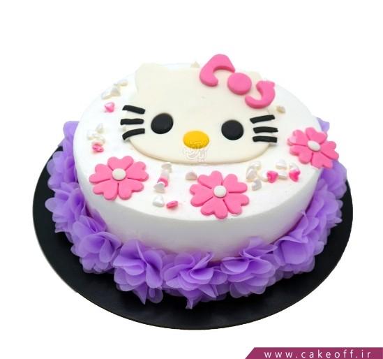 کیک کیتی یاسی
