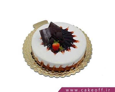 کیک ساده پانته آ 4 | کیک آف