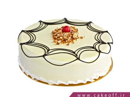 خرید کیک آنلاین - کیک تار عنکبوت | کیک آف