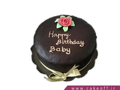 سفارش آنلاین کیک - کیک نیوشا 4 | کیک آف