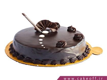 سفارش کیک اینترنتی - کیک مونیکا | کیک آف
