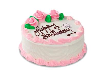 سفارش کیک اینترنتی در اصفهان - کیک آندلس 2 | کیک آف