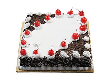 خرید اینترنتی کیک - کیک گلاب 3 | کیک آف