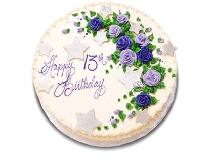 سفارش کیک آنلاین - کیک آندلس 3 | کیک آف