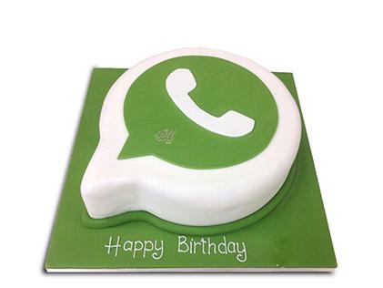 سفارش کیک اینترنتی - کیک تولد واتس اپ | کیک آف