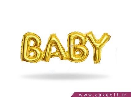 لوازم جشن بارداری