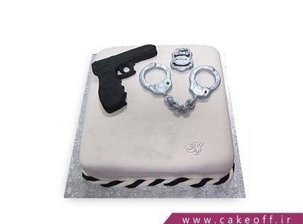 کیک مشاغل - کیک پلیس شهر ما | کیک آف