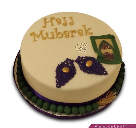 کیک حج 5