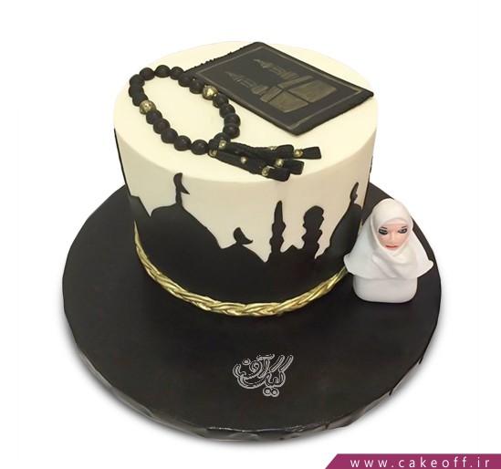 کیک حج 7