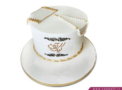 کیک ماه رمضان - کیک تقوا | کیک آف